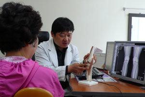 뭐 줄기세포가 관절염을 치료해?