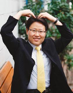 경찰서 대상으로 '고객 만족' 컨설팅하는 이승렬 경정