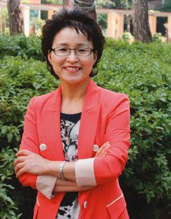 대한민국 스승상 첫 대상 수상자 조연주 교사