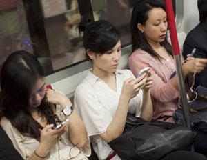 스마트폰 중독, 정말 나쁜 걸까?