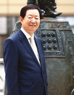 성낙인 서울대 법대 교수