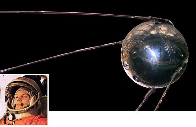 '인류 최초' 신기록 쏟아낸 우주 자이언트