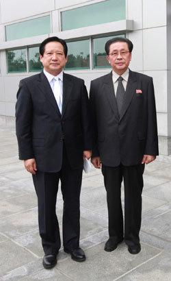 """""""대북정책에 '개방' 쓰면 북한은 알레르기 반응"""""""