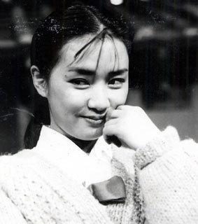 목마른 소녀 정윤희