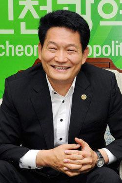 """""""글로벌 에코폴리스 송도 비즈니스·첨단산업 허브 된다"""""""