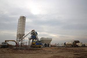 포탄도 두려워 않는 '기업가 정신' 이라크 사막에 '건설 코리아' 심는다