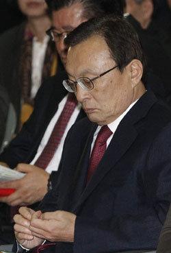 親盧-非盧 '책임론' 핵분열하나