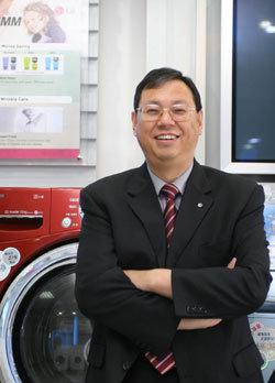 세탁기 개발 36년 한길 LG트롬 美 점유율 1위 주역