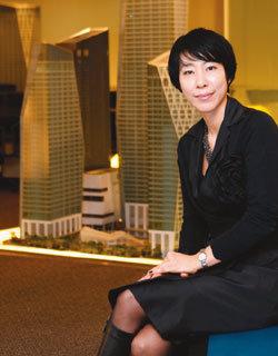 안혜주 AIG코리안부동산개발 전무
