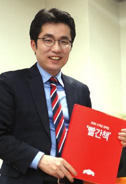 """""""20대 33.7% 朴 지지한 건 기적…청년공약 반드시 실현"""""""