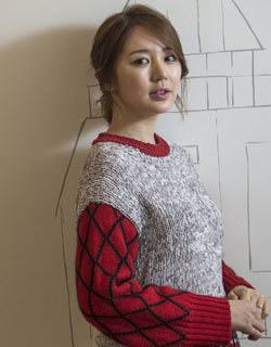 드라마 '보고 싶다'로 연기대상 2관왕 윤은혜