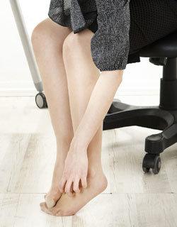 피부 보호 각질층 파괴…건조증, 염증 위험도