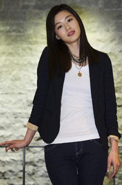 아직도 '엽기적인 그녀' 전지현