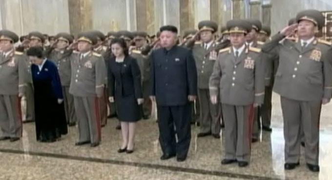 3차 핵실험 놓고 북한 권부 내분說