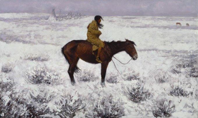 미국 미술 300년展