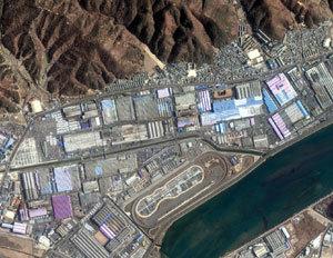 생태환경도시로 거듭난 대한민국 산업화 전진기지