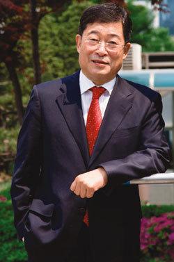 동학농민혁명기념재단 신임 이사장 김대곤