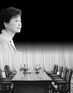 """""""대북 원칙고수는 박근혜式 포클랜드 전쟁"""""""