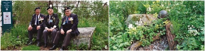 세계가 감탄한 한국 정원의 美