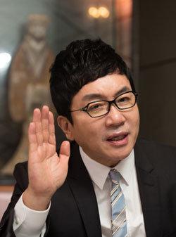 """DJ는 삼성에 대해 한 번도 좋은 말 안했다"""