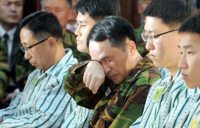 """""""천안함이 좌초라면 나는 벌써 죽었을 것"""""""