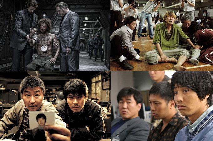 '설국열차' 봉준호 리더십 탐구