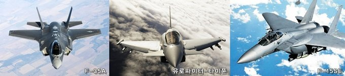 """""""F-15SE  선정은 국가적 재난 독도 분쟁 때 일본 스텔스기에 격추될 것"""""""
