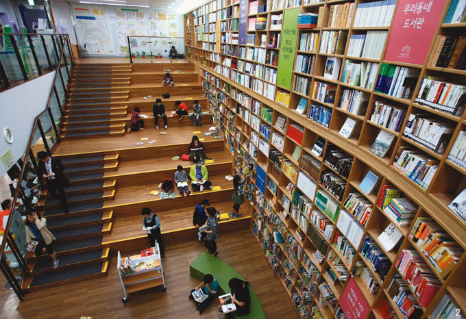 재미, 낭만, 운치…책 읽는 즐거움은 덤