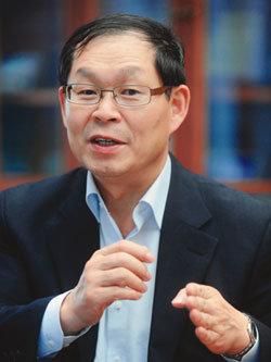 한국자동차산업협회 신임 회장 김용근