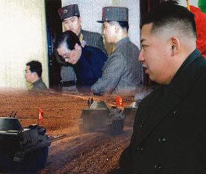 제2 한국전쟁 기상도