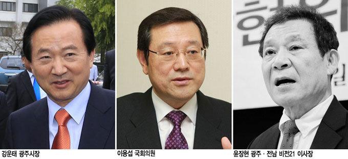 """'安 신당' 바람몰이 기대 공개된 인물로는 """"글쎄?"""""""