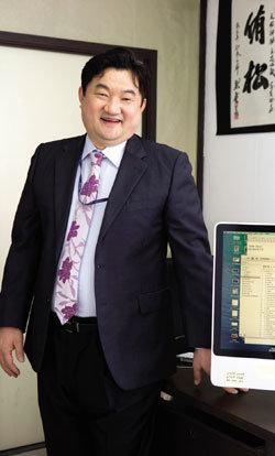 온라인 평판 관리 '맥신코리아' 대표 한승범