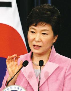 박근혜식 소통과 불통