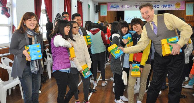 한국판 '딕셔너리 프로젝트'를 아십니까?