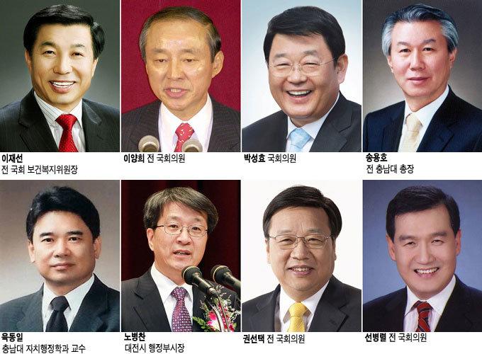 민주당 '수성'이냐  새누리당 '탈환'이냐