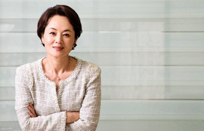 1100만 관객 울린 '국민 어머니' 김영애