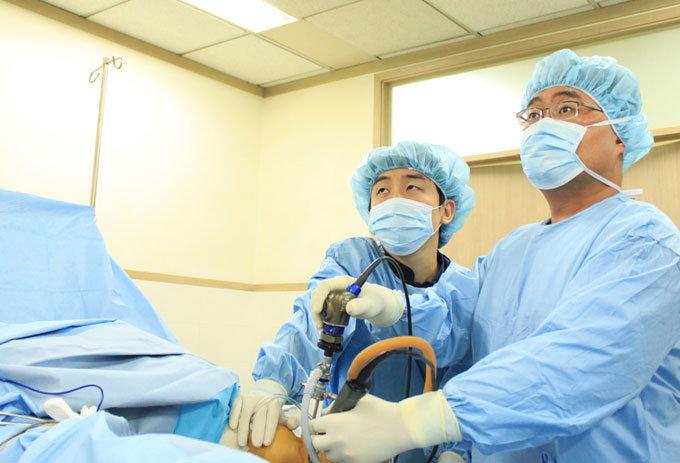 인공관절 수술 제외한 관절 질환