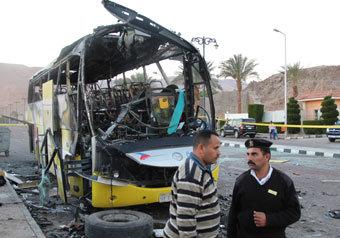 군부 겨냥한 이슬람 과격파 범행 '민주세력' 대 '군부' 재대결 임박