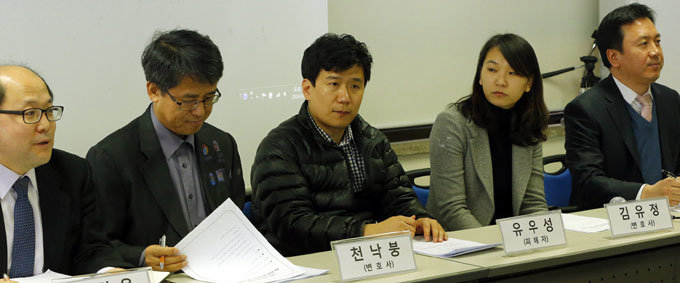 김일성대 출신 중국대사관 M씨 정체는?