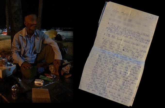 폭력·사기·살인 수배자 도피처 카지노·마약에 망가진 노숙자 수백 명