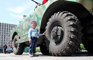 우크라이나 내분 속 미·러 군사 충돌 가능성