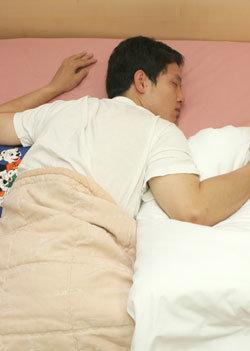 잠은 인생의 3분의 1…'24시간 장애'로 인식해야