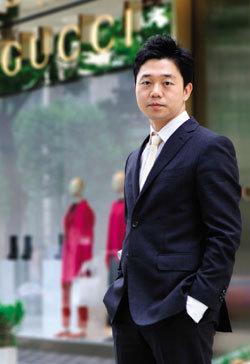 세계 최대 브랜드 컨설팅사 '인터브랜드' 권영대 신임 총괄이사