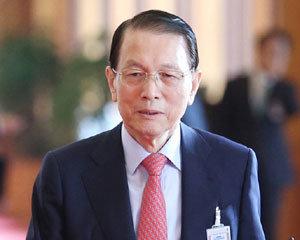 '정국의 핵' 김기춘 대통령비서실장 최초 인터뷰&인물연구