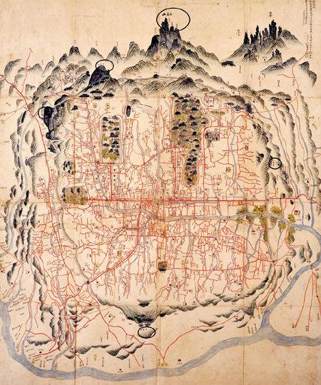 서울은 맨해튼급 재물 명당 향후 100년 수도 지위 굳건
