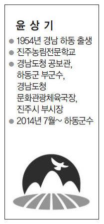 """""""내 임기 끝날 무렵 1인당 군민소득 5만 달러"""""""