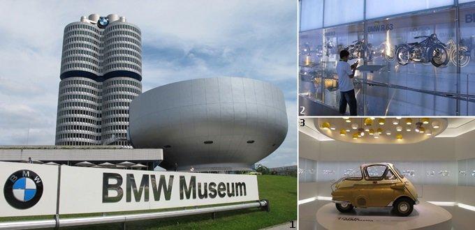 도심 속 '자동차 테마파크' 교육·관광·홍보 1석3조 마케팅