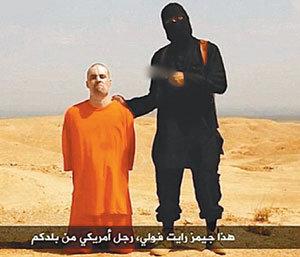 '참수 도발'에 발목 잡혀 '이라크+시리아' 패키지 戰 돌입