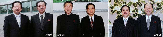 """""""김정은 권력 장악 확고 朴대통령 수(手) 꿰뚫고 있다"""""""