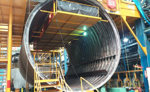 미사일 탑재는 사실상  끝났다 이제는 핵추진 잠수함을!